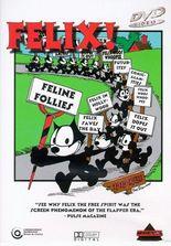 Feline Follies