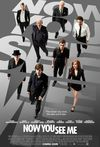 Now You See Me: Jaful perfect