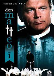 Poster Don Matteo