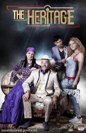 Poster Moștenirea