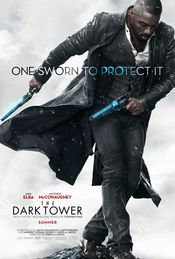 Poster The Dark Tower