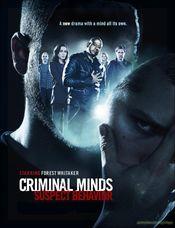 Poster Criminal Minds: Suspect Behavior