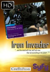 Poster Iron Invader