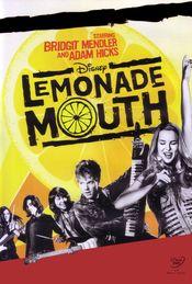 Poster Lemonade Mouth