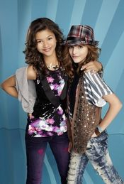 Poster Shake It Up!