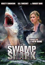 Poster Swamp Shark
