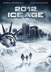 Poster 2012: Ice Age