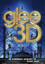 Glee: Concertul