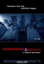 Activitate paranormală 3