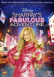 Poster Sharpay's Fabulous Adventure