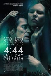 Poster 4:44 Last Day on Earth