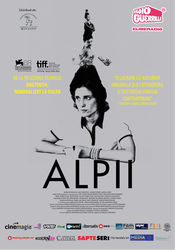 Poster Alpeis