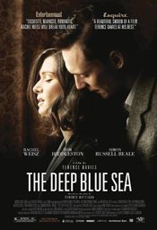 Poster The Deep Blue Sea