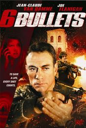 Poster 6 Bullets