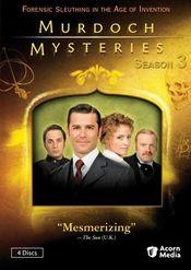 Poster Murdoch Mysteries