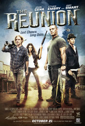Poster The Reunion