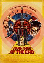 John moare la sfârșit
