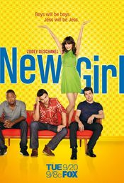 Poster New Girl