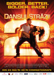 Poster StreetDance 2