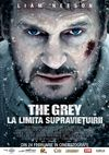 The Grey: La limita supraviețuirii