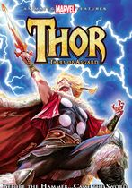 Thor: Poveștile din Asgard