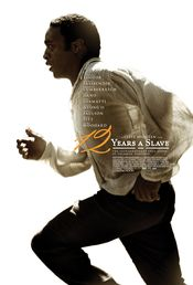 Poster 12 Years a Slave