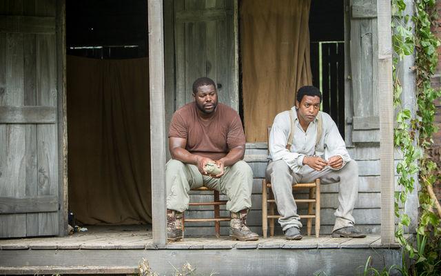 Film - 12 ani de sclavie