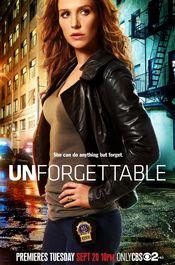 Poster Unforgettable