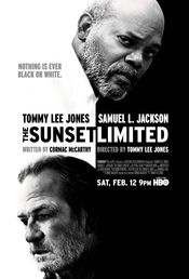 Poster The Sunset Limited