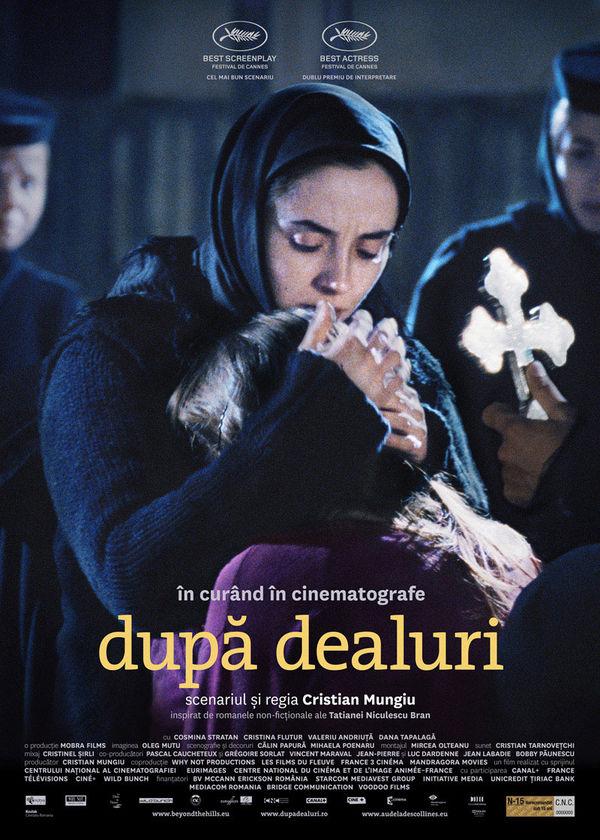După dealuri - După dealuri (2012) - Film - CineMagia ro