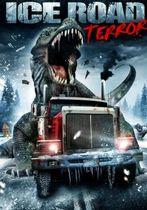 Teroare pe drumul înghețat
