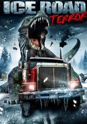 Poster Ice Road Terror