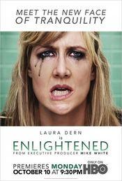 Poster Enlightened