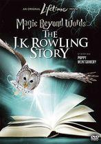 Povestea lui J.K. Rowling