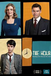 Poster The Hour