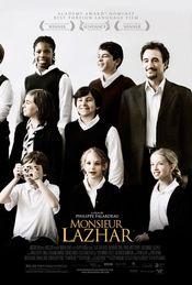Domnul Lazhar