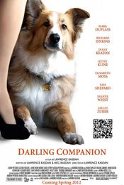 Poster Darling Companion