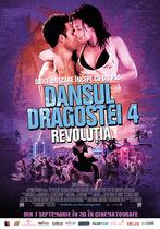 Dansul Dragostei 4: Revoluția