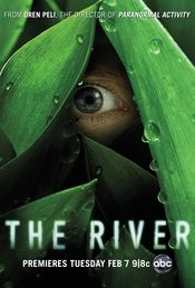 Poster The River