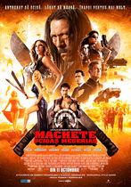 Machete: Ucigaș meseriaș