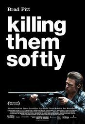 Poster Killing Them Softly