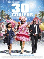 Poster 30° couleur