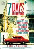 7 zile în Havana