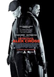 Poster Alex Cross