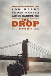 Poster The Drop