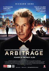 Poster Arbitrage