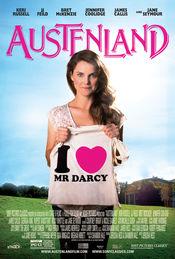 Poster Austenland