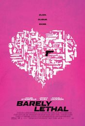 Poster Barely Lethal