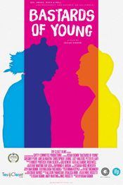 Poster Bastards of Young