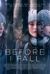 Poster Before I Fall